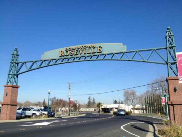 City of Roseville adopts OpenWay Riva in five year contract