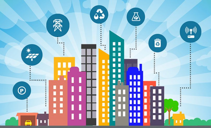 Security and smart home spur IoT growth