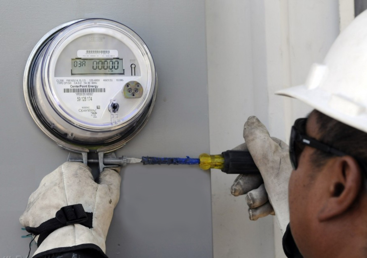 What Makes a Smart Meter Smart?