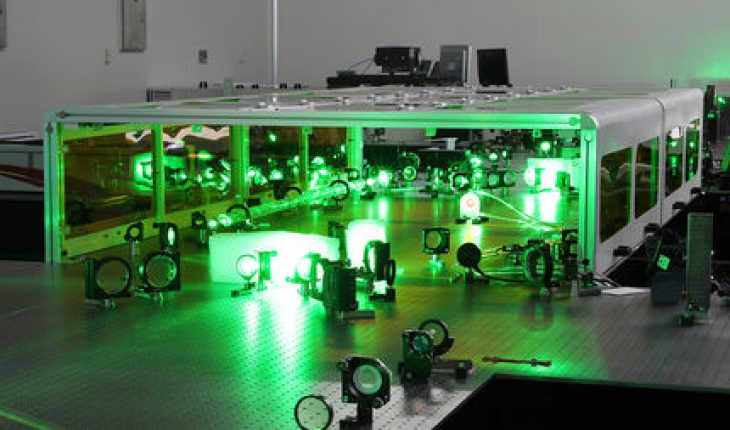 100 Petawatt lasers could generate antimatter from vacuum and create commercial nuclear fusion