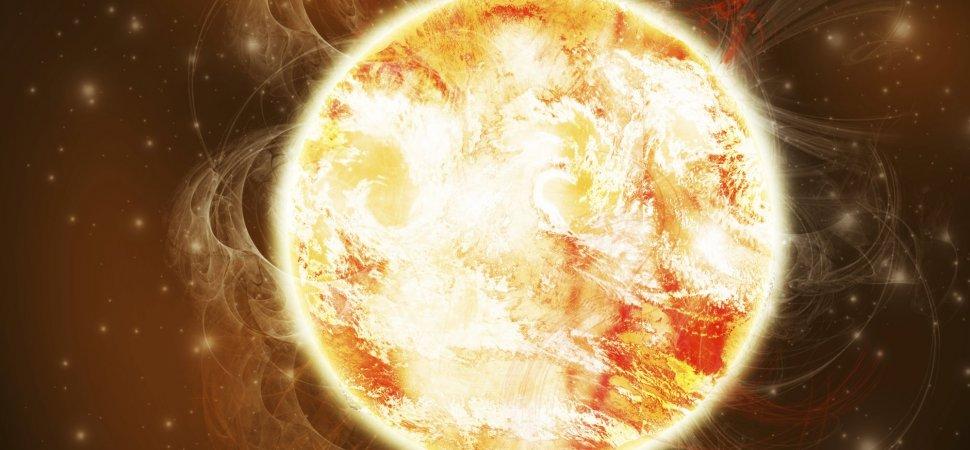 Fusion: God's Choice for Energy