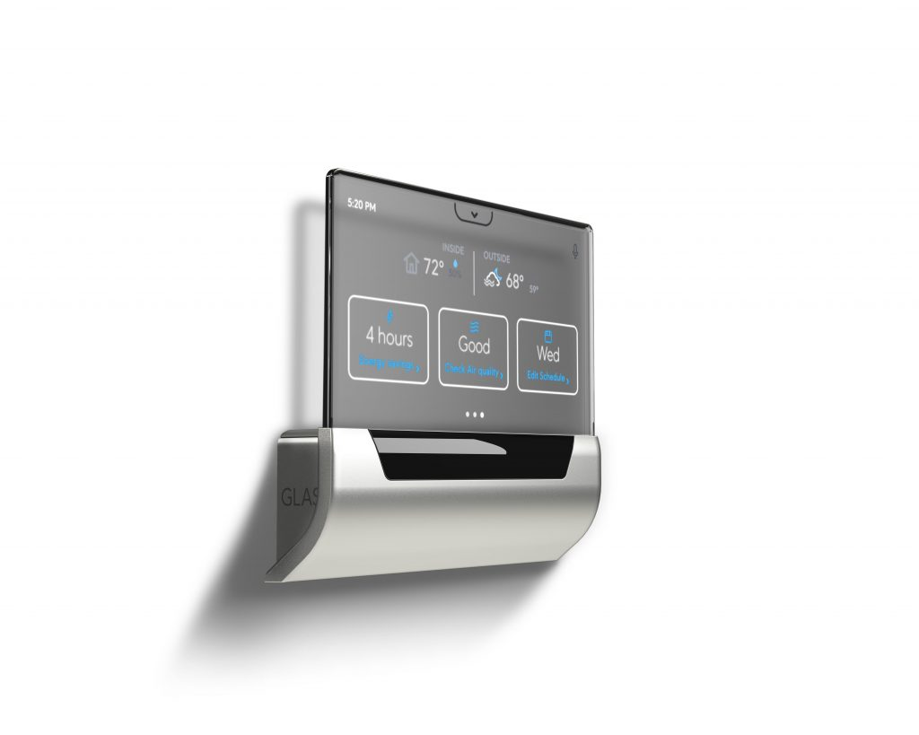 Johnson Controls utilizes Microsoft technology to expand the smart thermostat category