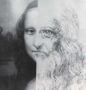 Mona Leonardo
