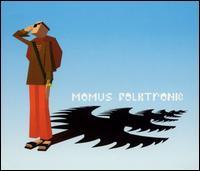 Momus - Folktronic on Analogue (2001)