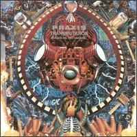 Praxis - Transmutation (Mutatis Mutandis)) CD on Axiom (1992)