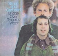 Simon and Garfunkel - Bridge Over Troubled Water 12inch (1970)