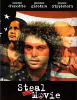 Steal This Movie directed by Robert Greenwald