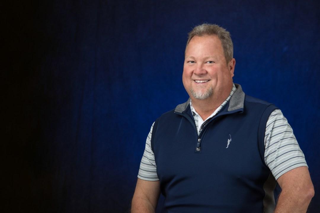 Fusion Bible Church Durant, OK | Staff & Elders | Scott Crain