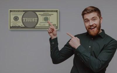 Trust || Week Three