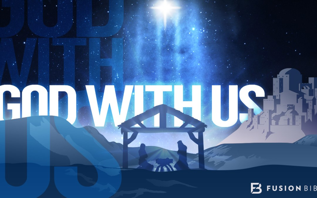 God With Us    Week 4