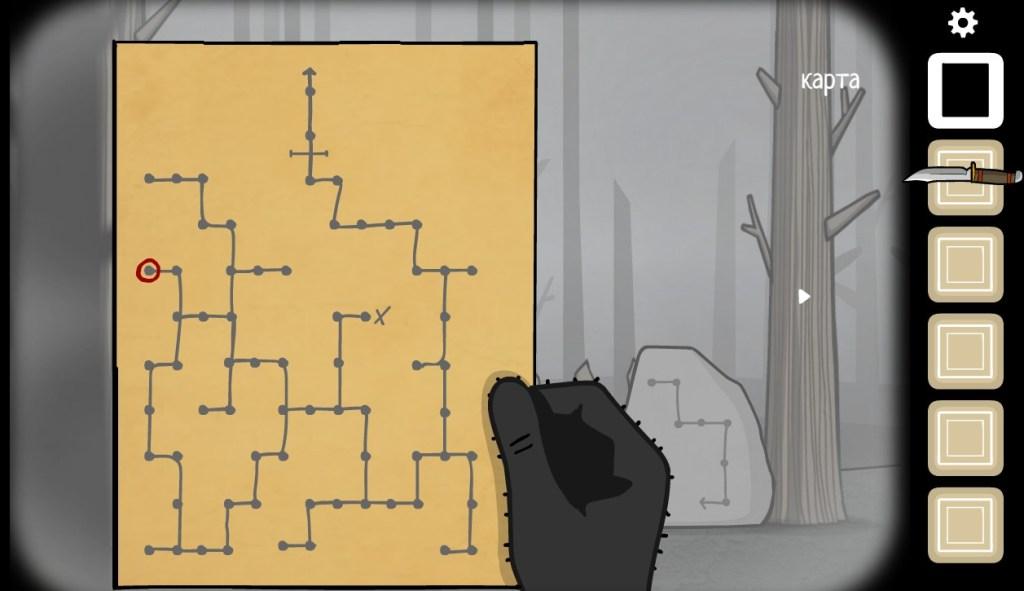 Прохождение Cube escape Paradox. Глава 2