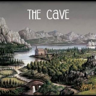 Cube escape The Cave прохождение