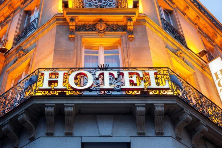 Hotel & Spas