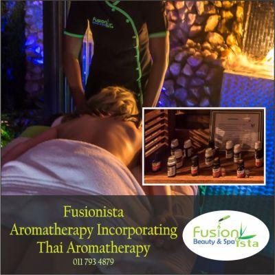 Fusionista Massages Thai Aromatherapy, Fusionista, Spa, Super Spa, Thai, Aromatherapy, best of, Randburg, Johannesburg