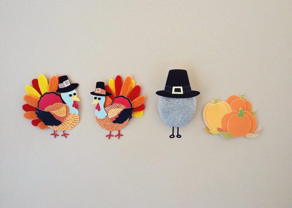 Thanksgiving & Leadership