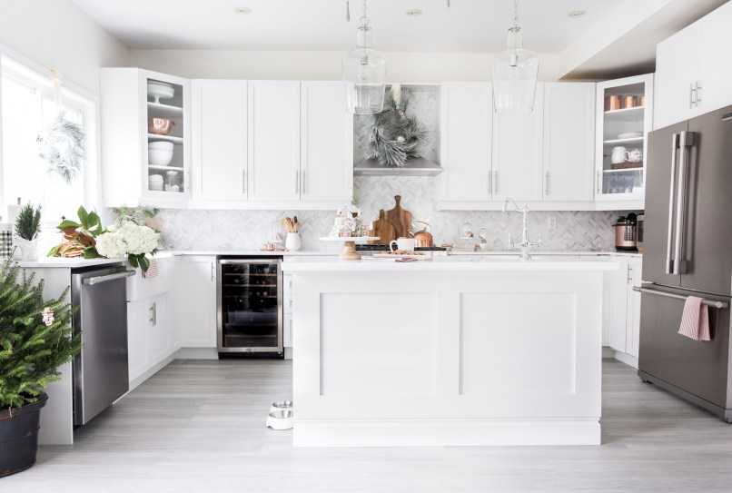 Kitchen Cabinets Paint Sheen   www.resnooze.com