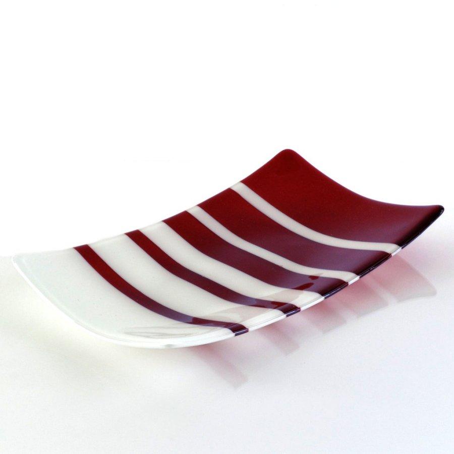 fibonacci plate