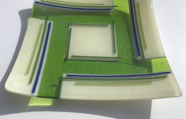 Glass Fusing Basics 2 – Full Fuse!