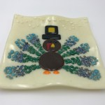 7″ Turkey Dish!