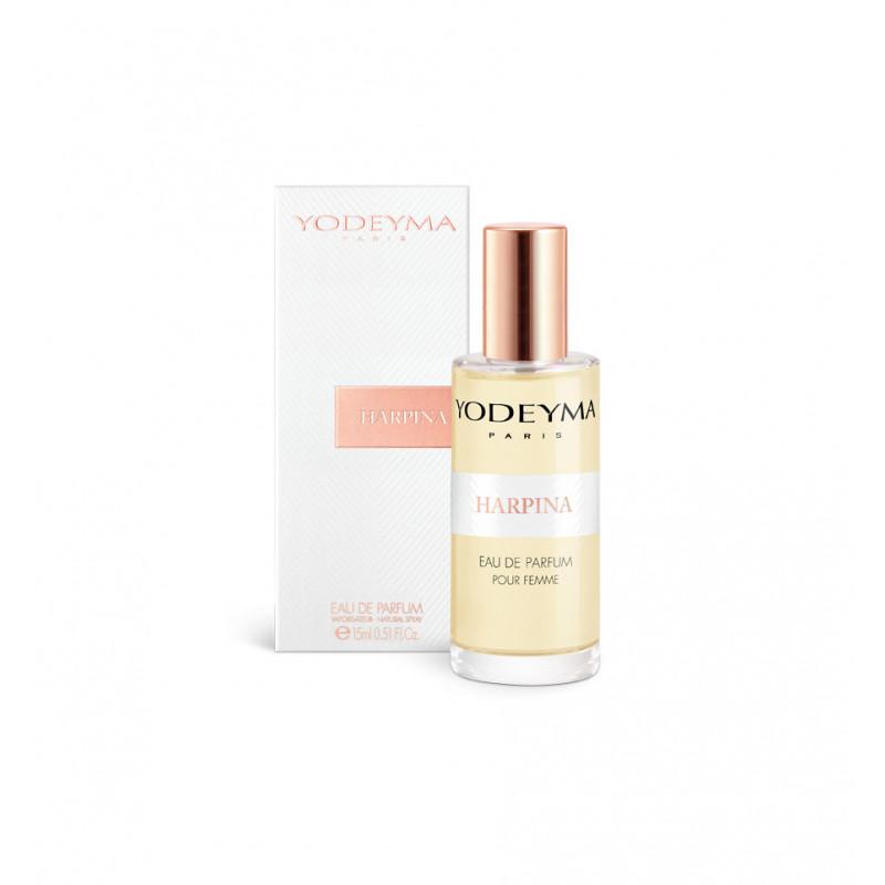 yodeyma harpina fragrance bottle 15ml