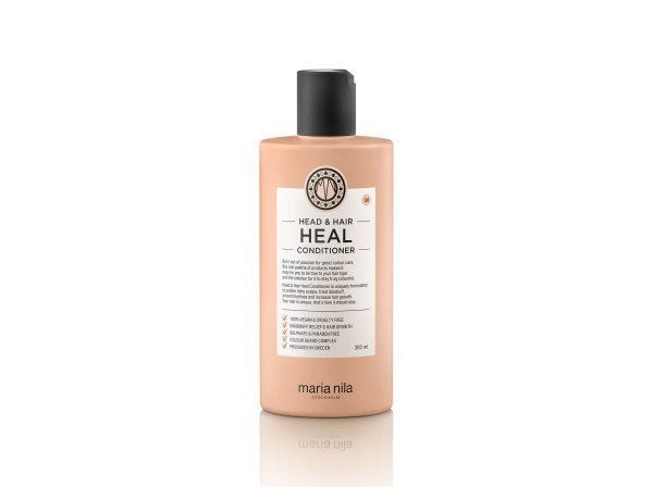 maria nila head and hair heal conditioner bottle 300ml