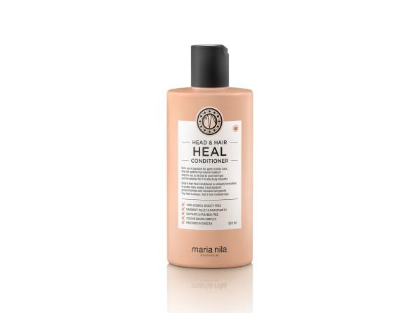 maria nila head and hair heal conditioner bottle 300ml