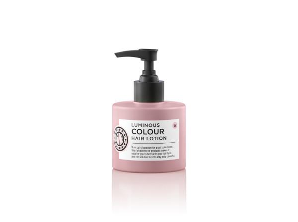 maria nila luminous colour leave-in lotion