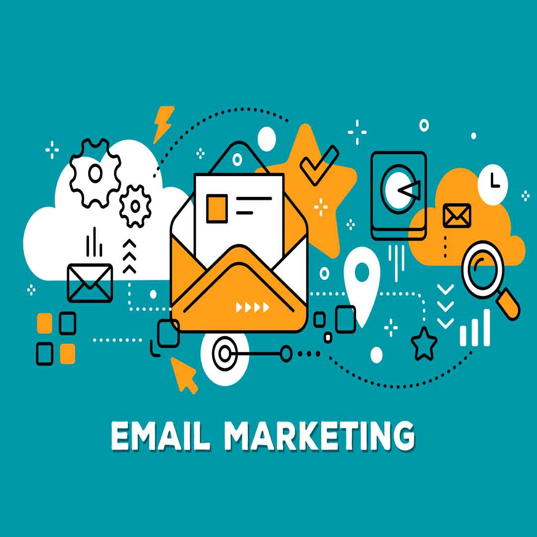 email for marketing strategy