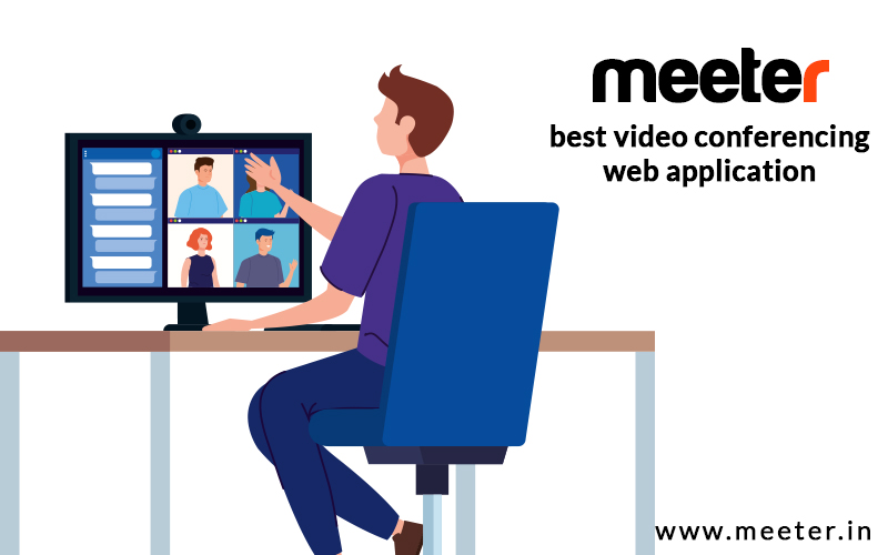 video-conferencing-application