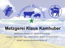 Metzgerei Klaus Kamhuber 016