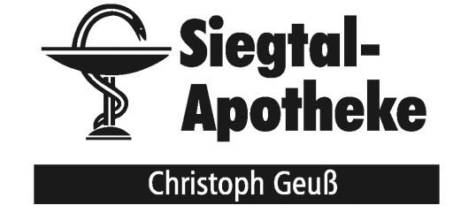 Sponsor Siegtal-Apotheke