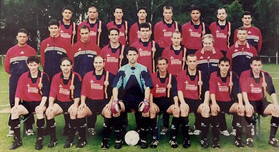 independiente singen bezirksligameister 1998 99 - Meistergalerie Bezirksliga Bodensee