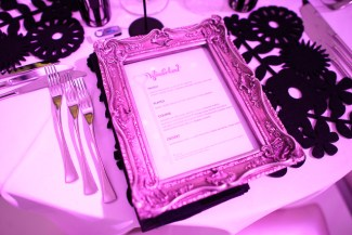 Wonderland Restaurant on Royal Caribbean's Harmony of the Seas