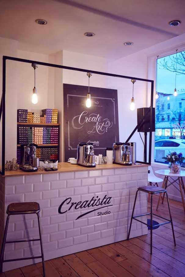 Nespresso Creatista Studio-2-2