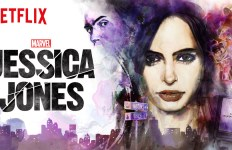 Marvel Jessica Jones on Netflix