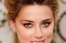 Amber Heard