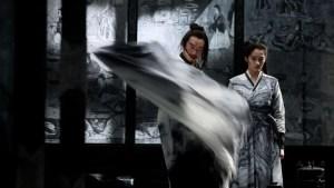 Shadow Princess Qingping