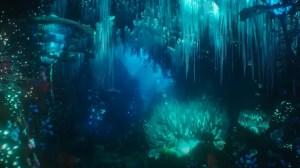 Entering Atlantis - Aquaman