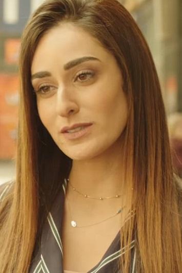 Amina Khalil - La Tottfea Al-Shams - Amina Khalil's Accessories - Ramadan 2017
