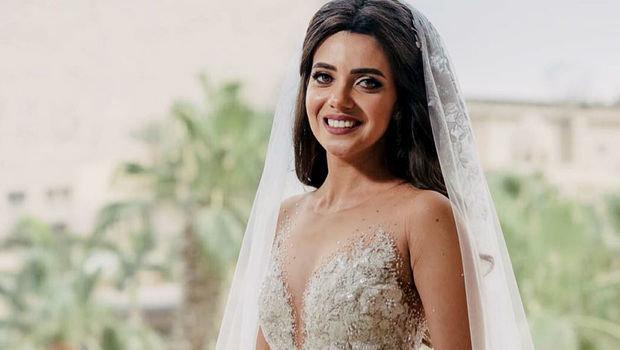 ١٠ من أشهر مصممي فساتين الزفاف في مصر