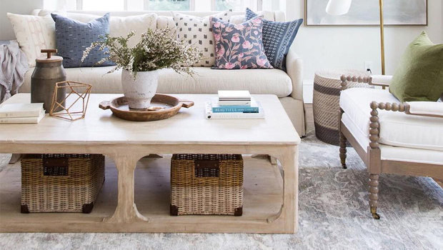 Watch 4 Easy And Different Coffee Table Decorating Ideas In 1 Minute