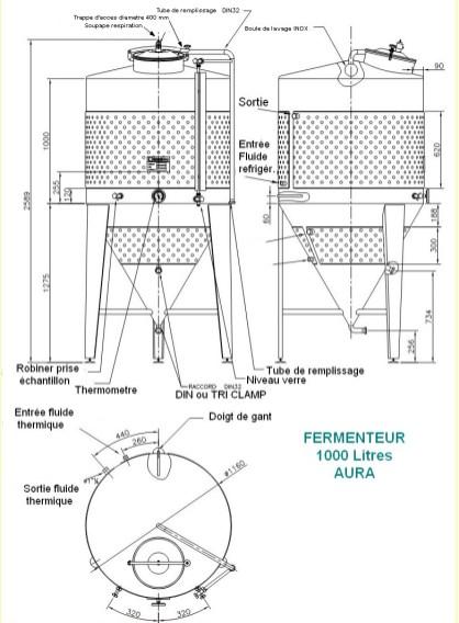 fermenteur-1000