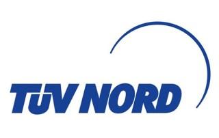 TUV NORD Certificate