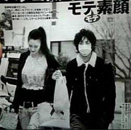 溝端淳平の結婚歴歴代元カノは?顔画像/馴れ初め/噂まとめ!