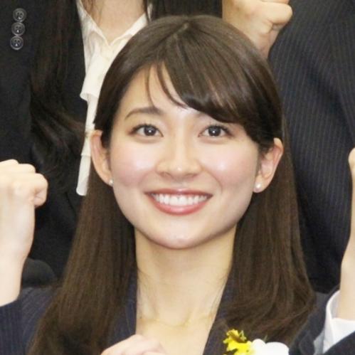 山本里菜アナの結婚歴や歴代彼氏元カレは?顔画像や馴れ初め・噂を調査!