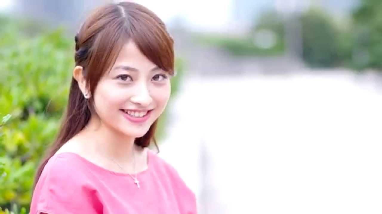 日比麻音子アナの結婚歴や歴代彼氏元カレは?顔画像や馴れ初め・噂を調査!