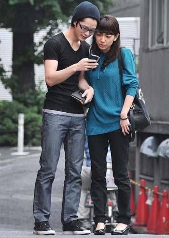 塩野瑛久の結婚歴や歴代彼女元カノは?顔画像や馴れ初め・噂を調査!