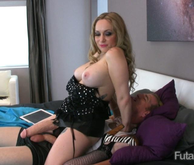 Porn Star Dominates Her Pervy Fan Thumb 002