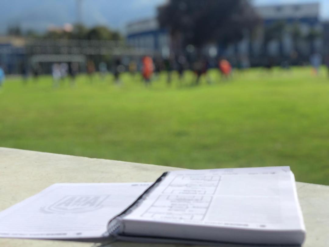 probando jugadores bolivianos para España