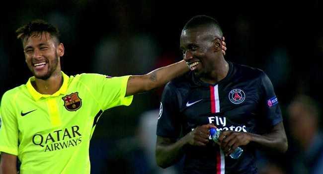 Neymar-vs-PSG